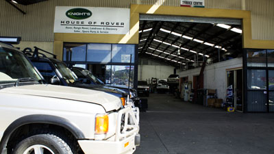 car mechanics brisbane