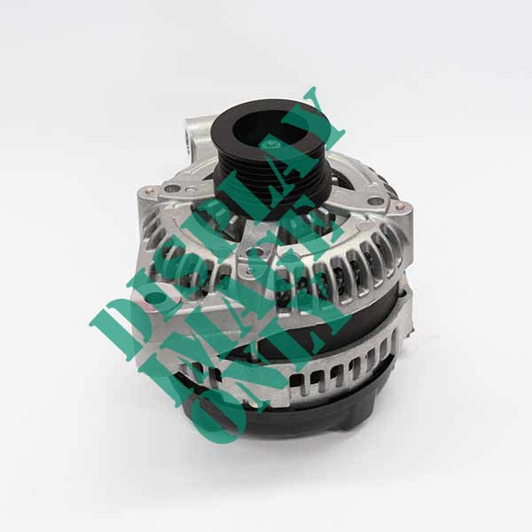 Alternators for Land Rover