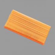 back side of air filter for V8 supercharge Land Rover and Range Rover Sport