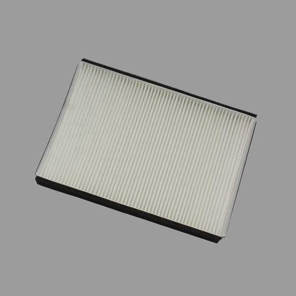 cabin filter for freelander 2