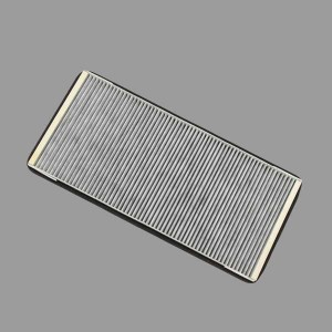 cabin filter for range rover L322